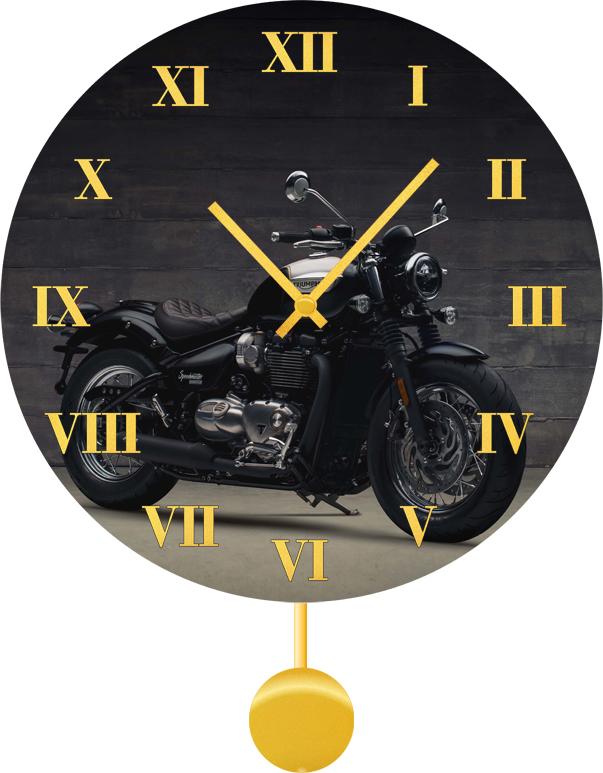 Настенные часы SvS 5011977
