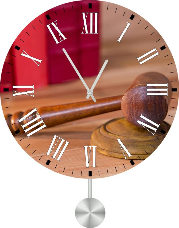 Настенные часы SvS 5511707