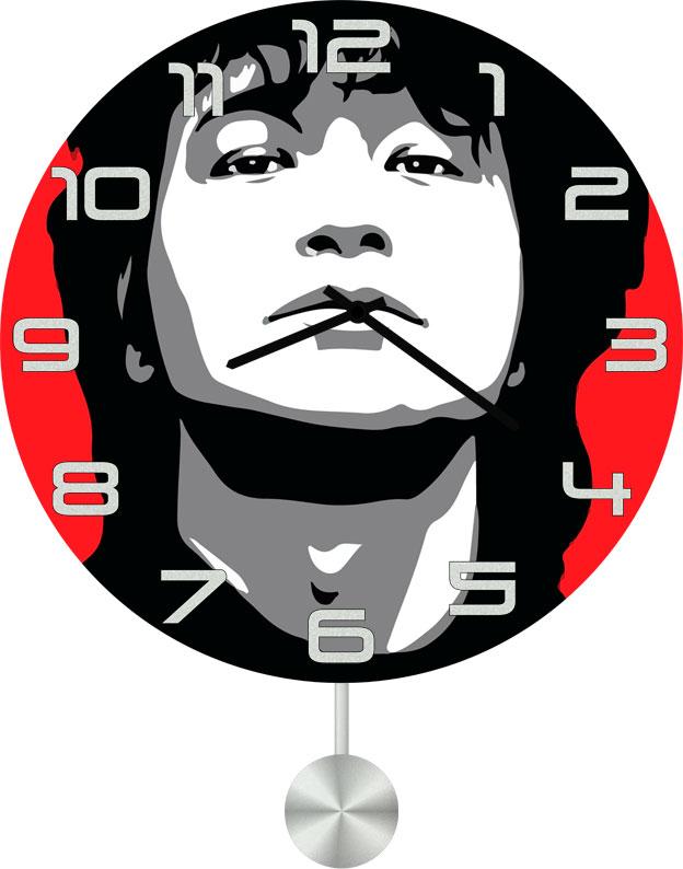 Настенные часы SvS 5512486