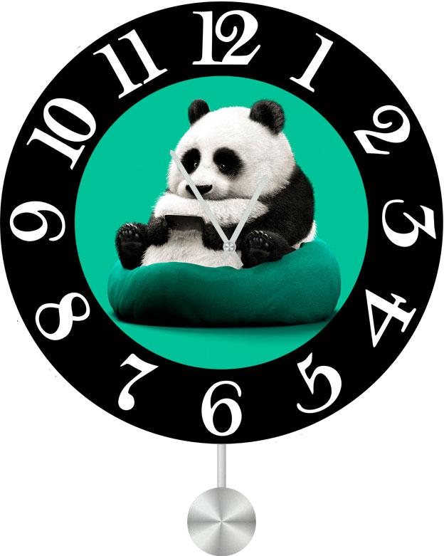 Настенные часы SvS 6012591