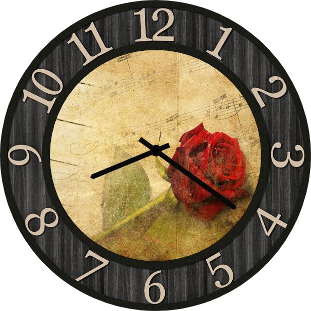 Настенные часы SvS 3002959