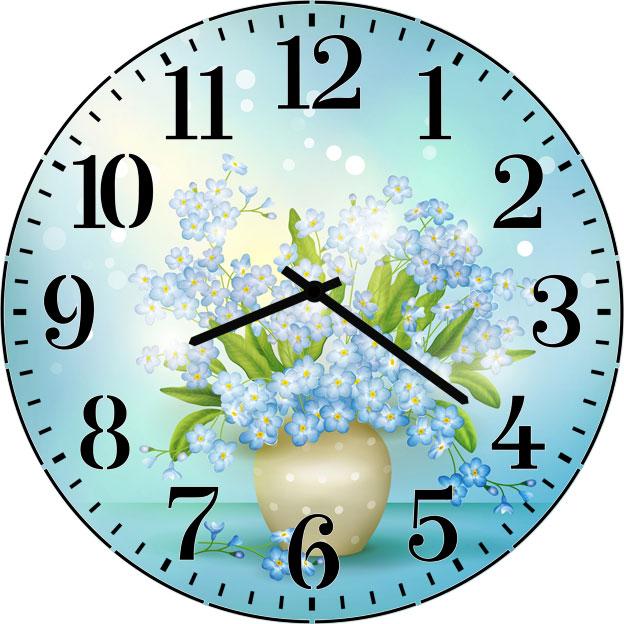 Настенные часы SvS 4002452