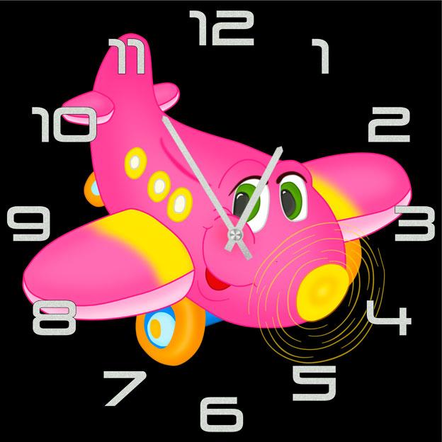 Настенные часы SvS 5002634
