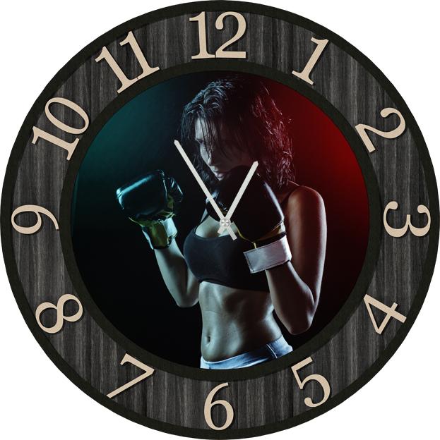 Настенные часы SvS 5502193