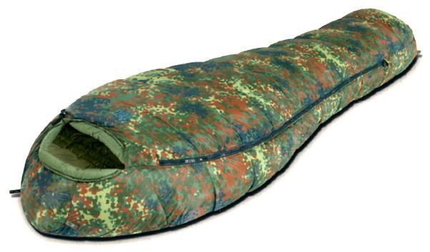 Спальный мешок (спальник)