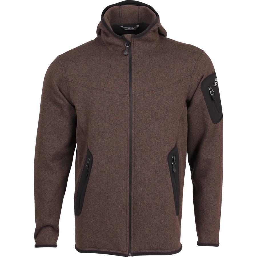 Купить Куртка Thermal Pro коричневая, Компания «Сплав»