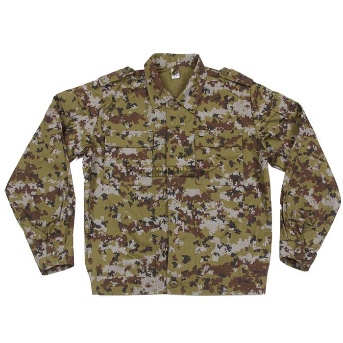 Костюм летний Спецназ пограничная цифра, Тактические костюмы - арт. 1069320259