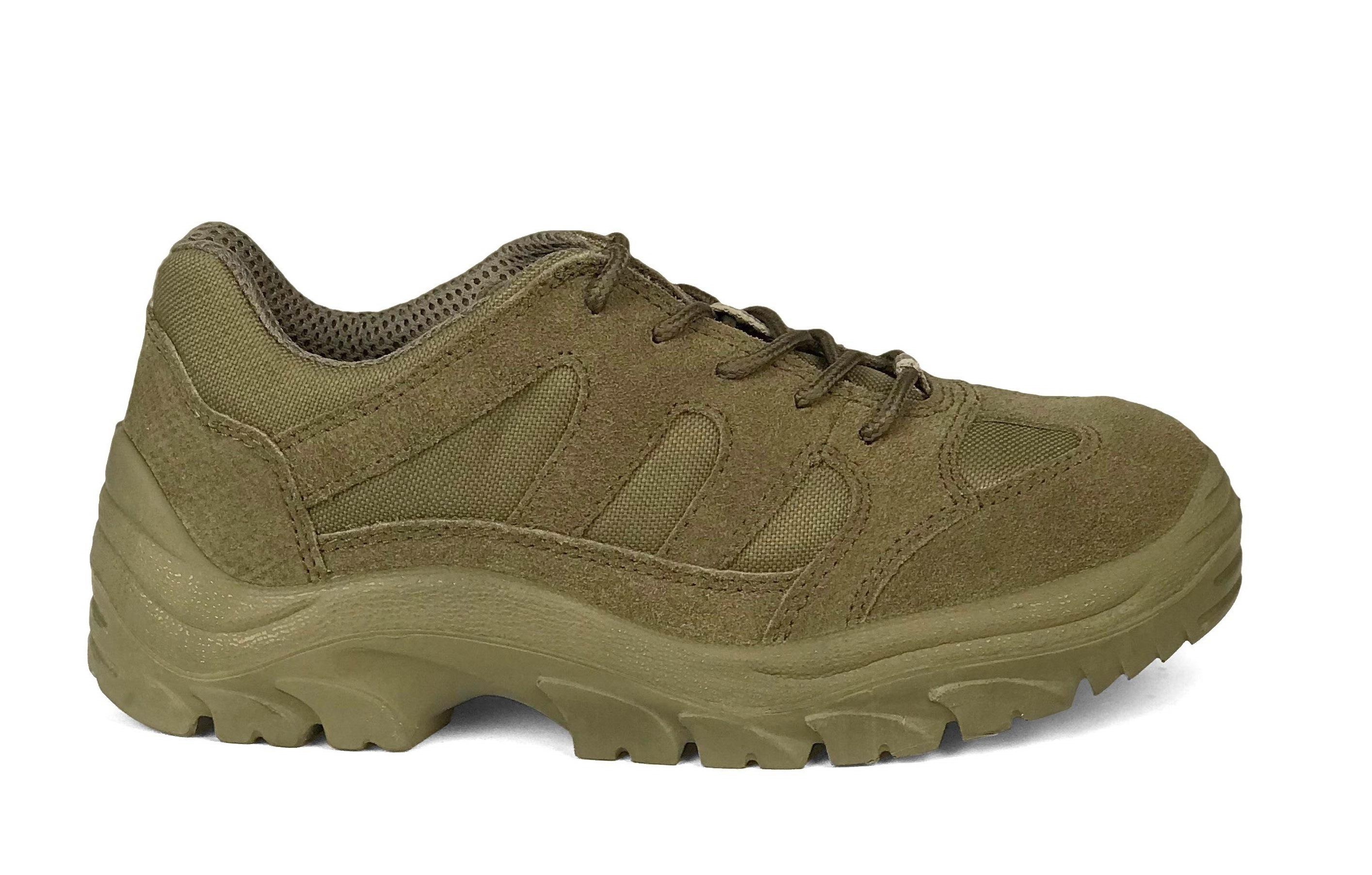 Кроссовки кожаные COBRA O-4, Летняя - арт. 1042610176