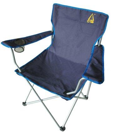 Кресло Koala синий, 83 x 48 x 80 см, 44102