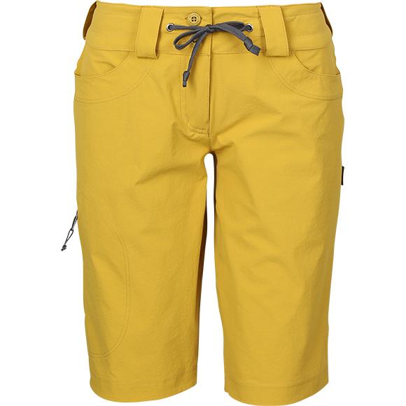 Шорты Arco женские желтые - артикул: 750630173