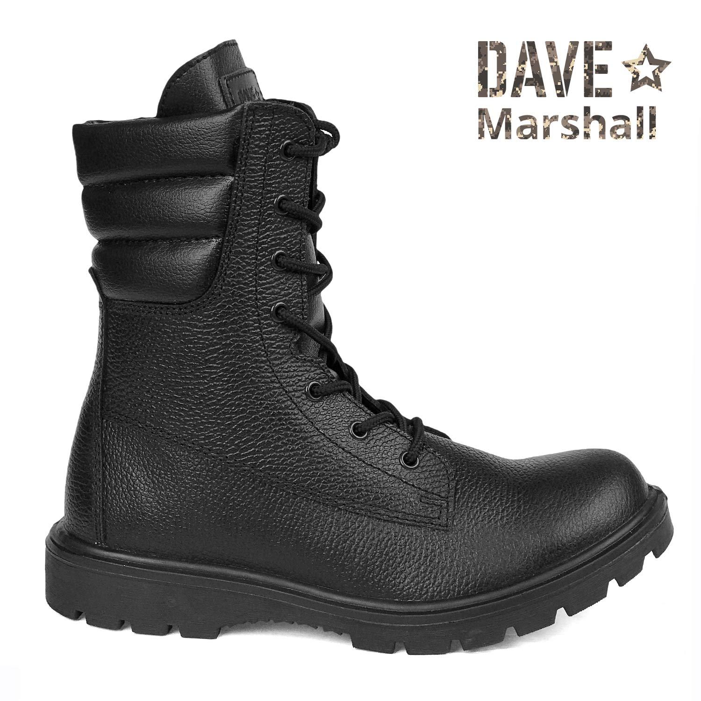 Ботинки кожаные c высокими берцами ARSENAL SB-8, Ботинки с высокими берцами - арт. 1023680245