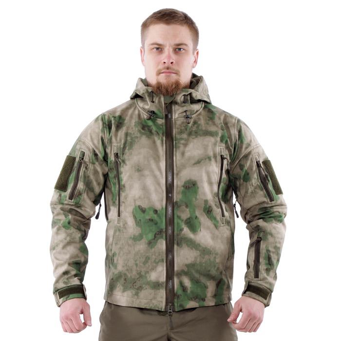 Куртка Keotica Патриот Softshell A-Tacs FG, Куртки - арт. 984430156