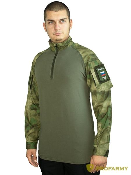 Рубашка тактическая Condor 170 TPR-17 FG, Рубашки - арт. 1119270266