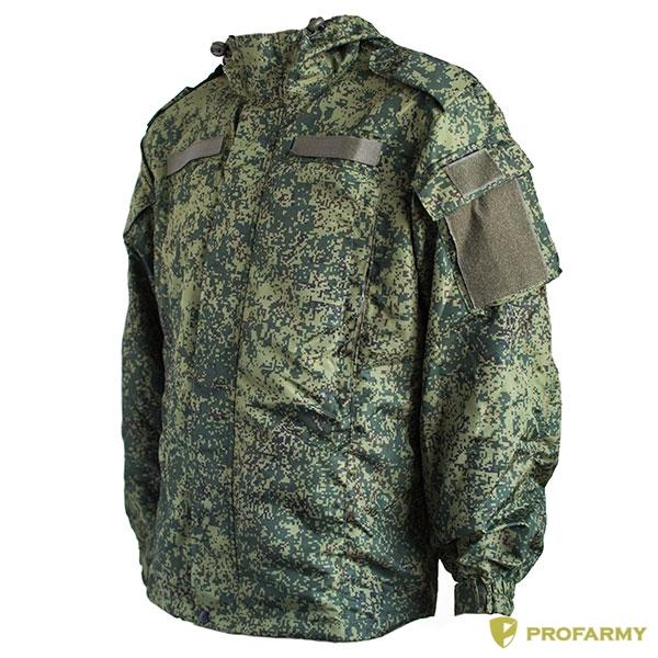 Куртка-ветровка флис ВС, Демисезонные куртки - арт. 1053220334
