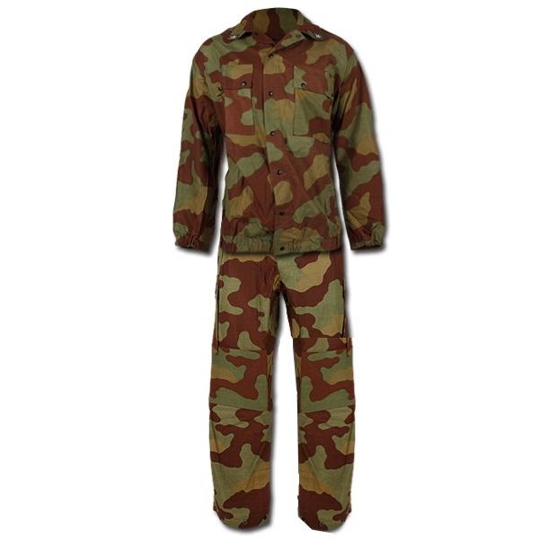 Костюм камуфляжный San Marko морская пехота Италия, Форменные костюмы - арт. 916600247