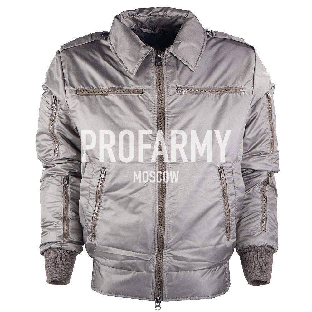 Куртка демисезонная МПА-34 Пилот (хаки) - артикул: 865330335