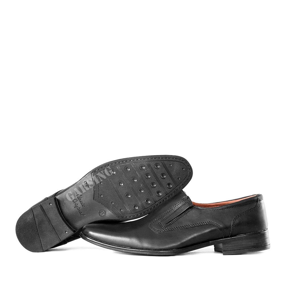 Офицерские туфли Garsing 44 OFFICER II, Летняя - арт. 1107250176