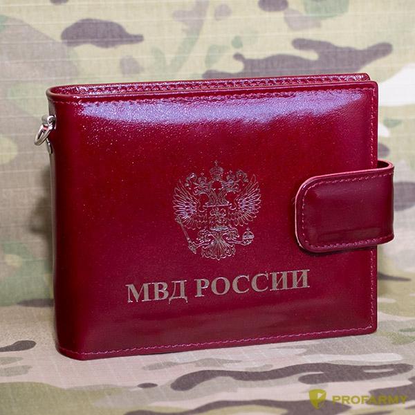 Обложка ОБЖ-Х ДПС о красная, Обложки - арт. 905890135