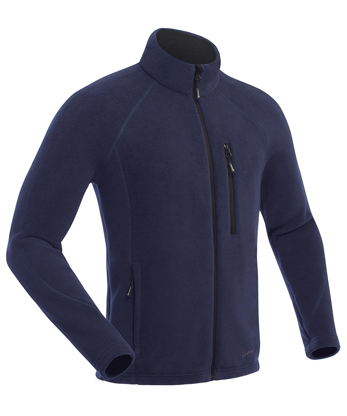 Купить Куртка Polartec BASK JUMP MJ синий тмн, Компания БАСК