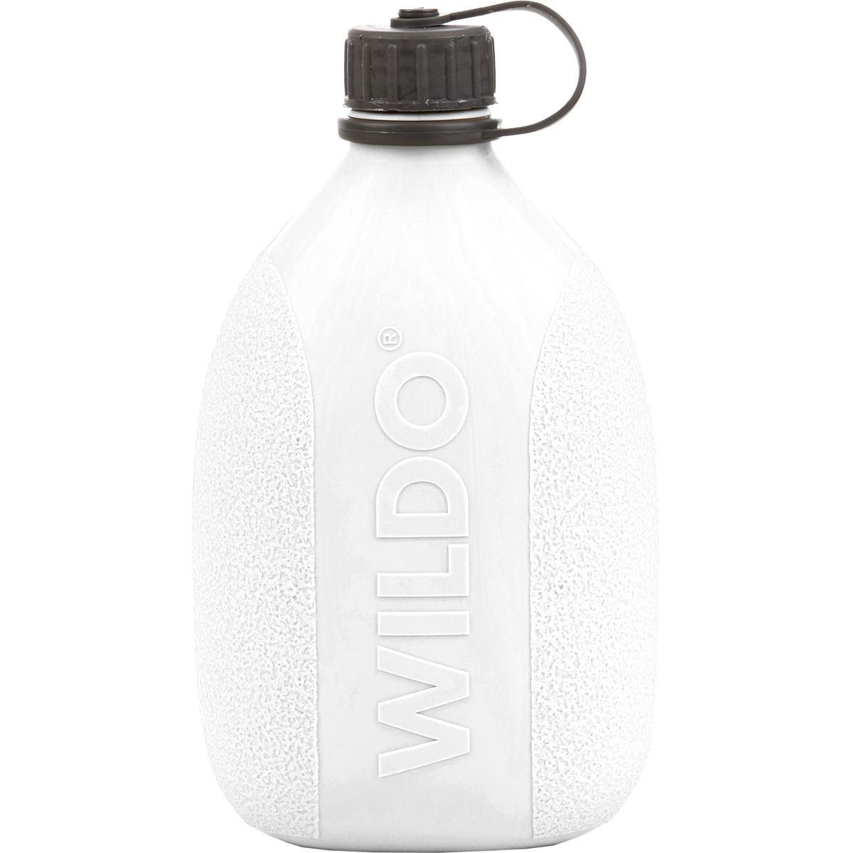 Фляга WILDO® HIKER BOTTLE WHITE, 4119