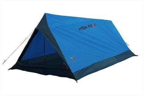 Палатка Minilite синий/серый, 100х200 см, 10157, Палатки двухместные - арт. 825190320