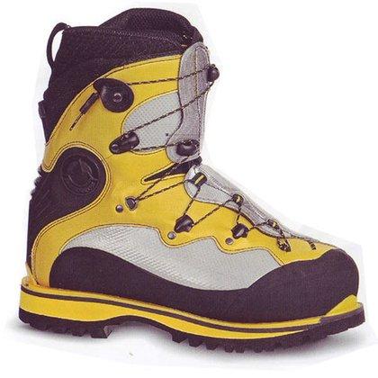 Ботинки SPANTIK Grey/Yellow, 296GI