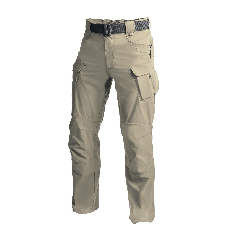 Брюки Helikon-Tex Outdoor Tactical Pants nylon khaki, Тактические брюки - арт. 888930344