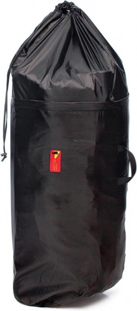 Купить BASK Универсальные транспортный чехол для рюкзака 35-120 литров черный, Компания БАСК