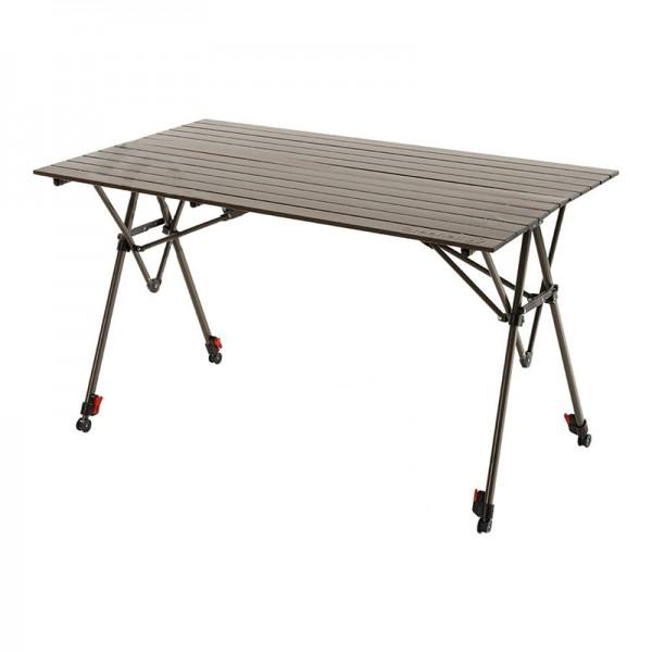 Металлический складной стол Greenell Элит FT-17, Мебель - арт. 890970219