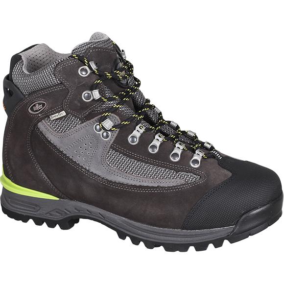 Ботинки трекинговые LOMER Tibet antra, Треккинговая обувь - арт. 889660252