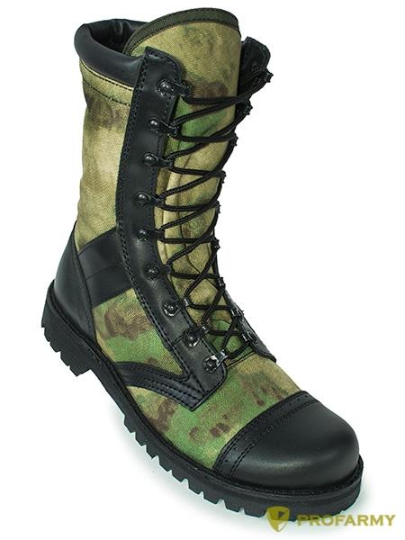 Ботинки Амальгама Аг М-5 A-Tacs FG BL, Ботинки с высокими берцами - арт. 1144700245