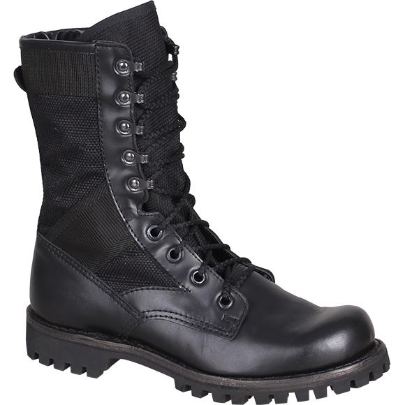 Купить Ботинки Тропик арт.386 рант. черный, Компания «Сплав»