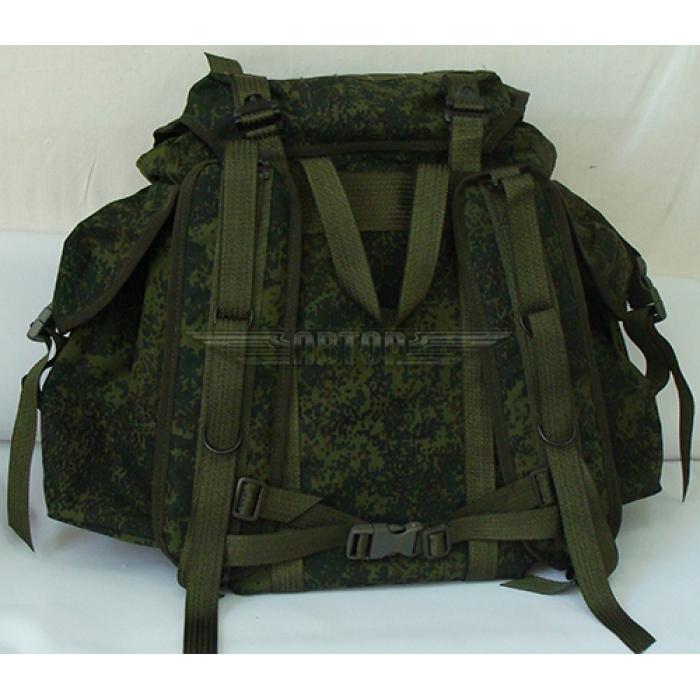 Рюкзак РД-54 зеленая цифра