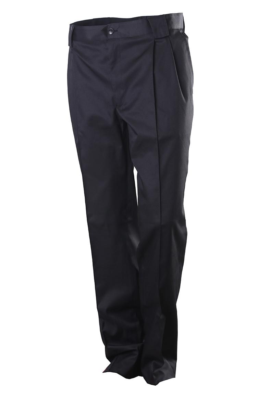 Брюки форменные полушерстяные1108, Форменные брюки - арт. 666850347