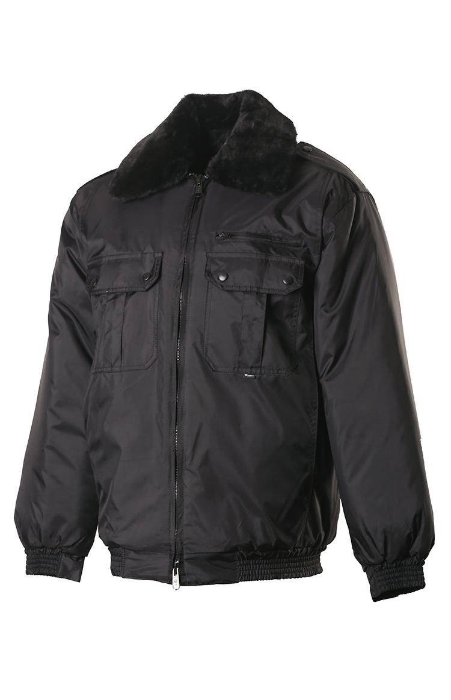 5217Г куртка зимняя укороченная п/а