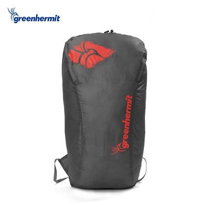 Рюкзак ультралёгкий, Ultralight-Daypack 23, 65г/23л. NIMBUS GRAY, CT122366, Спортивные рюкзаки - арт. 817530283