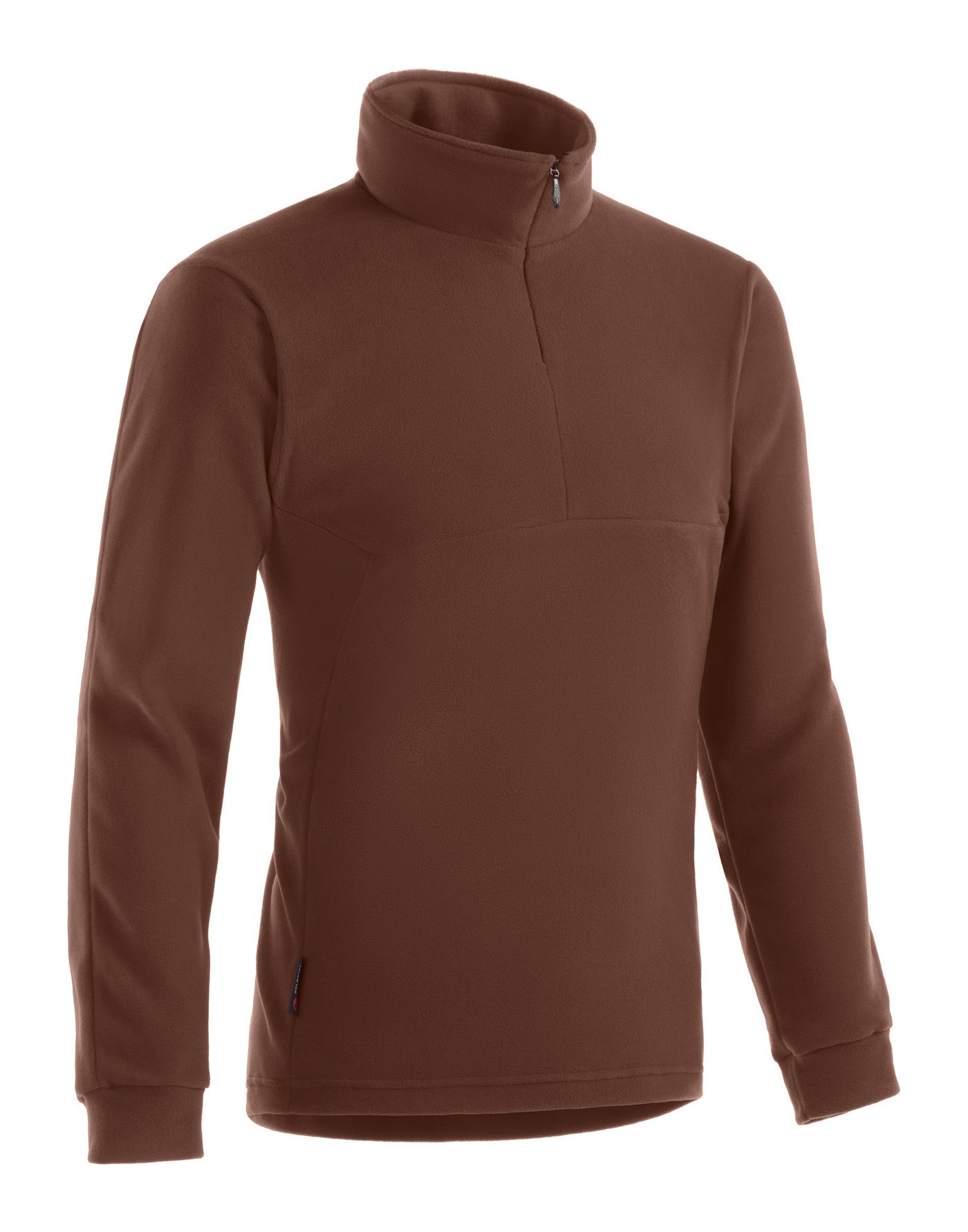 Купить Куртка BASK SCORPIO MJ V3 коричневый хаки, Компания БАСК