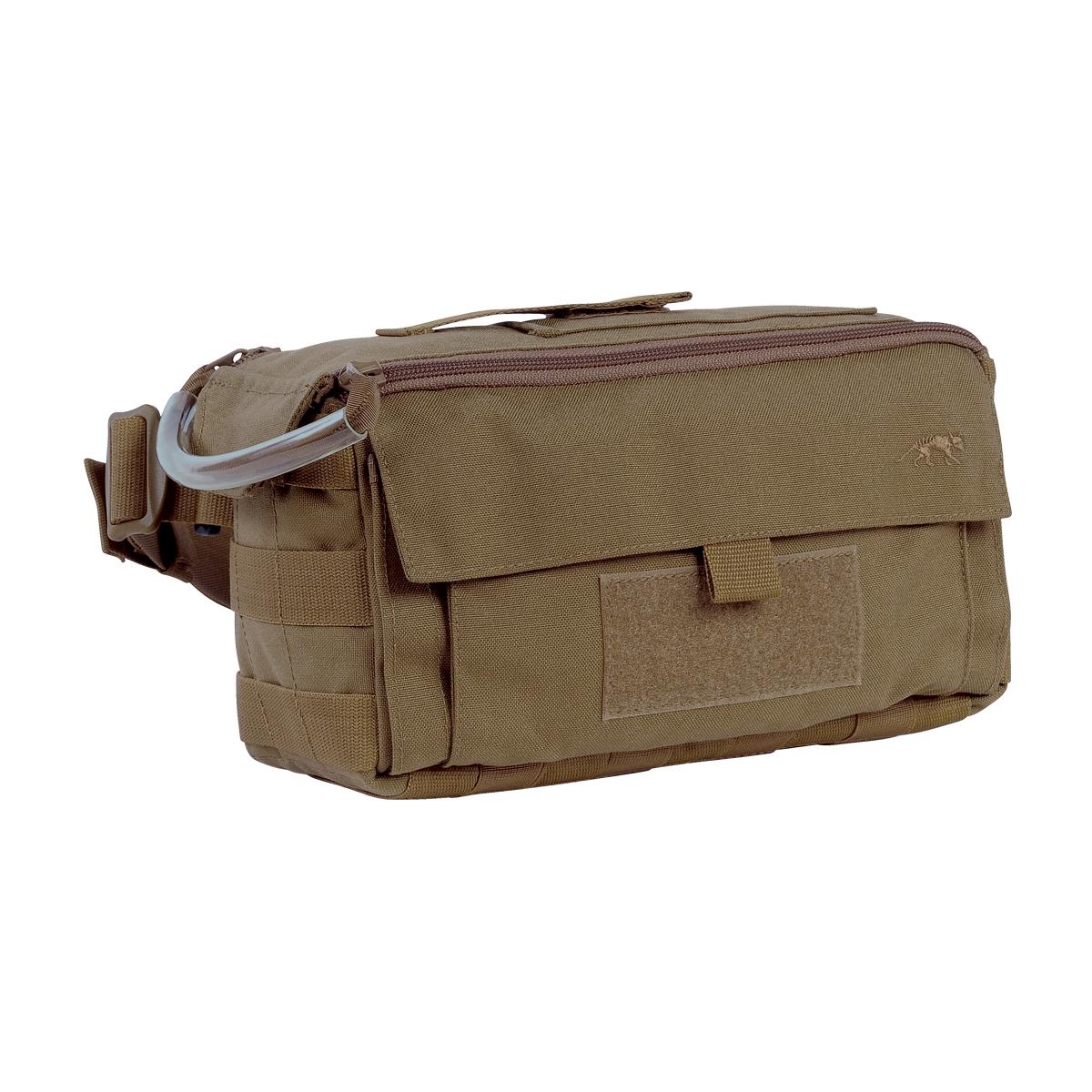 Сумка-аптечка TT SMALL MEDIC PACK coyote brown, 7787.346