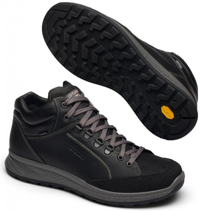 Ботинки трекинговые Gri Sport м.14005 v14, Треккинговая обувь - арт. 889080252