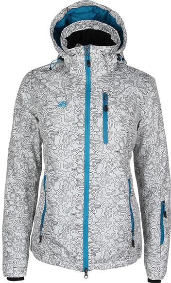Куртка женская Edelweiss print, Куртки - арт. 394670156