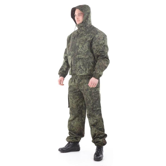 Костюм Тактика Nylon 900 Den цифра, Тактические костюмы - арт. 984380259