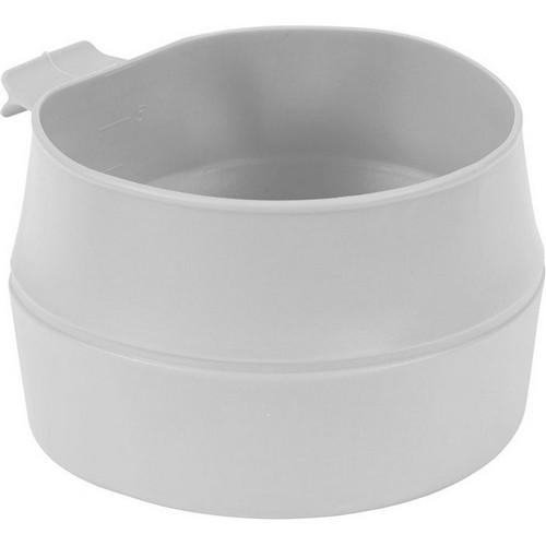 Кружка складная, портативная FOLD-A-CUP® BIG LIGHT GREY, 100210