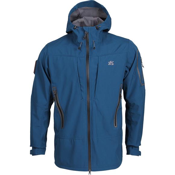 Куртка Rider SoftShell синяя, Куртки из Softshell и Windbloc - арт. 946160329