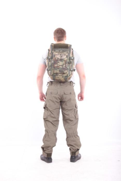 Рюкзак KE Tactical Sturm 30л Cordura 1000 Den mandrake, Тактические рюкзаки - арт. 985090264