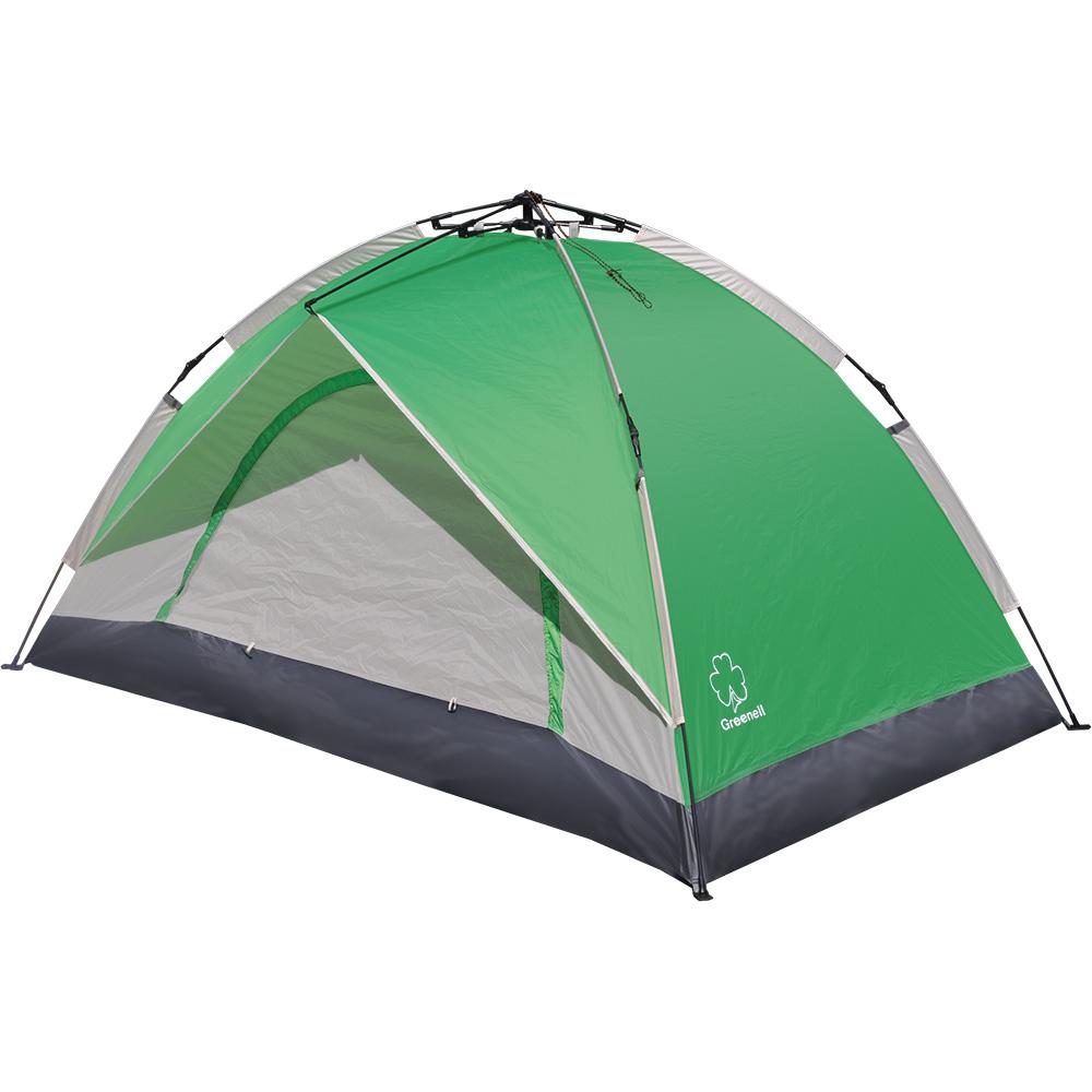 Палатка с автоматическим каркасом GREENELL Коул 2, Палатки автоматы - арт. 1003130325
