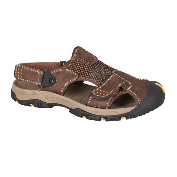 Сандалии трекинговые THB Askio коричневые, Треккинговая обувь - арт. 1032970252