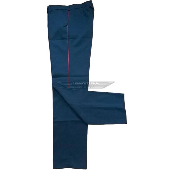 Брюки полиции мужские габардин, Брюки - арт. 1113650151