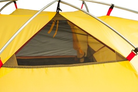 Туристическая палатка Alexika Karok 2 Fib - оптимальный вариант для пешего туризма. Alexika Karok 2 Fib