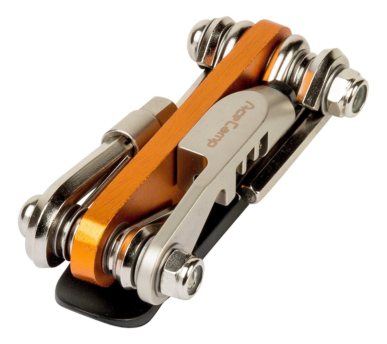 Мультитул для велосипеда Ace Camp 2565, Прочий инструмент - арт. 1020250407
