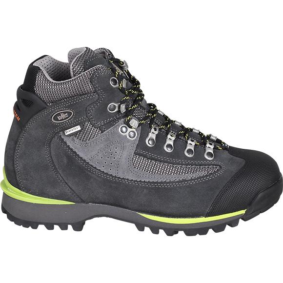 Ботинки трекинговые LOMER Tibet grey з., Треккинговая обувь - арт. 889670252